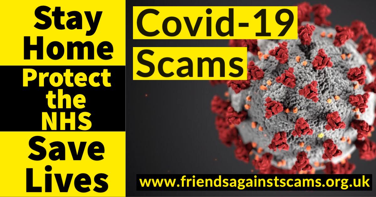 Covid-19 Scams