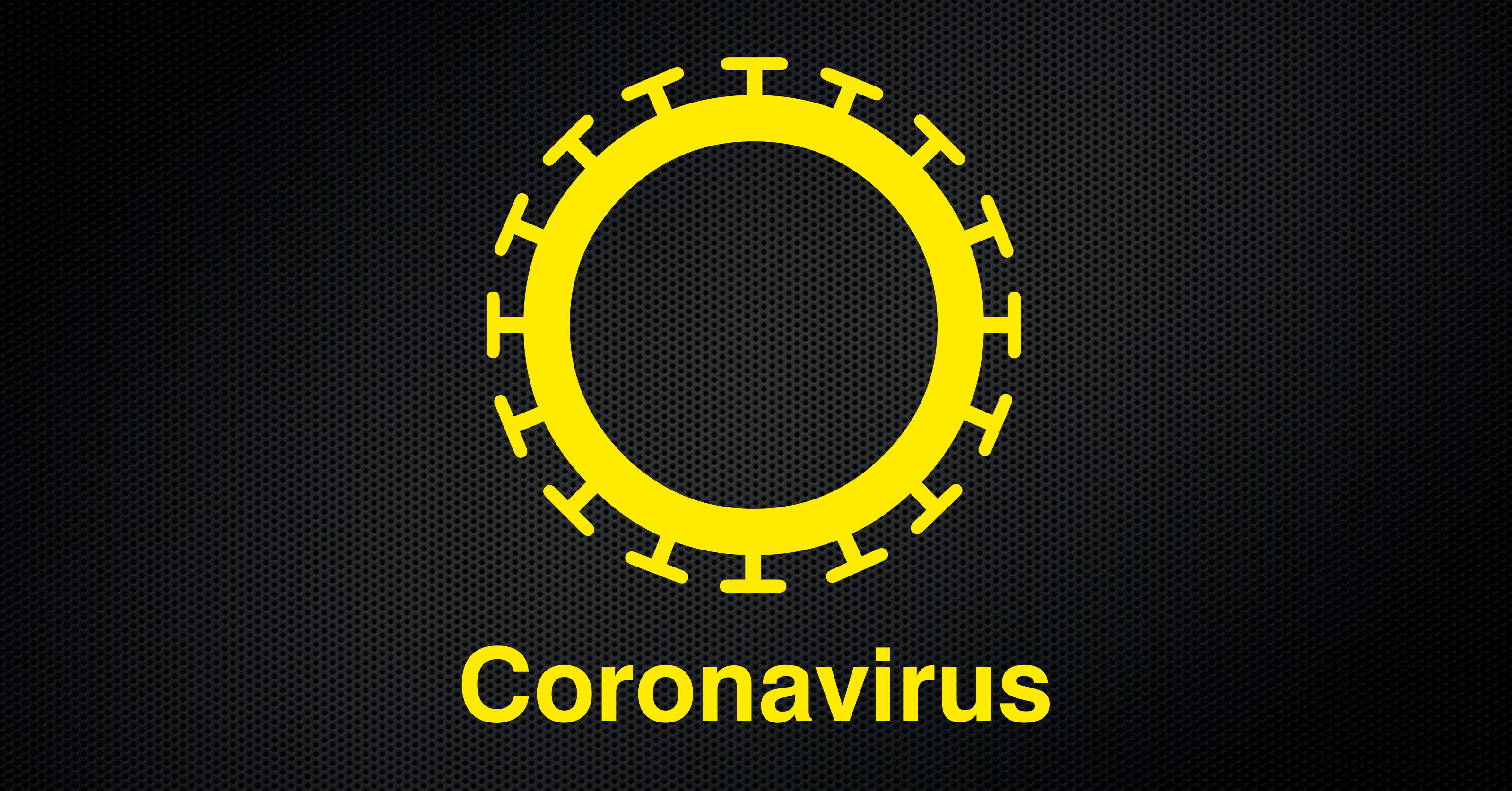 Coronavirus - what to expect when you visit.